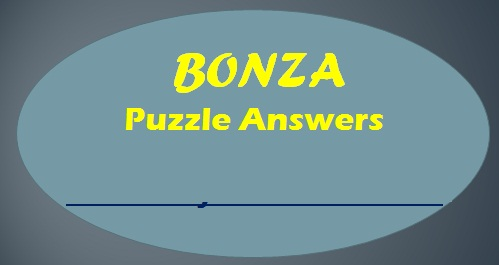 Bonza Answers April 14 2018