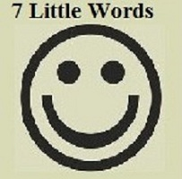 Check 7 Little Words Daily Puzzles answers of December 6 2018