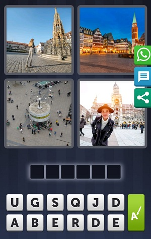 4 pics 1 word July 9 answer