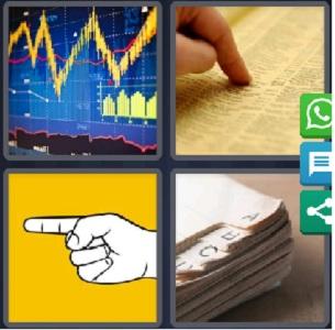 4 Pics 1 word Bonus puzzle clues