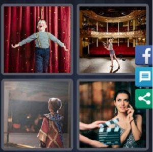 4 Pics 1 Word Daily Bonus Puzzle April 25 2020 answer