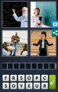 4 Pics 1 Word May 18 2020 bonus puzzle answer