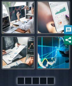 4 Pics 1 Word Daily Bonus May 20 2020 answer
