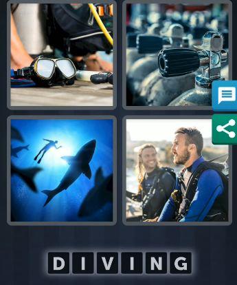 4 Pics 1 Word July 22 2020 bonus puzzle answer
