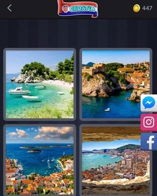 4 Pics 1 Word July 6