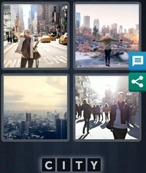 4 Pics 1 word daily bonus puzzle answer July 24 2020