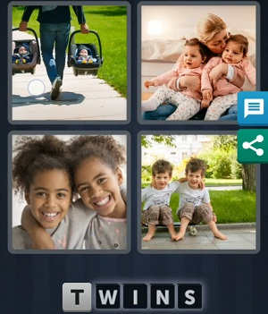 4 Pics 1 word answers, 4 pics 1 word July 16 2020 answer