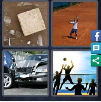 4 Pics 1 Word Daily Puzzle November 26 2020 answer