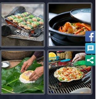 4 Pics 1 Word Daily Puzzle November 28 2020 answer