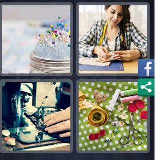 4 Pics 1 Word Nov 29 2020