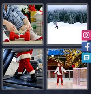 4 Pics 1 Word bonus Puzzle answer December 29 2020