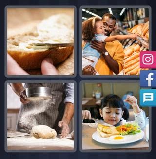 4 Pics 1 Word February 12 2021
