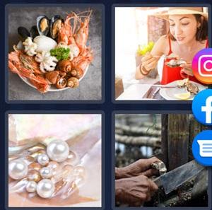 4 Pics 1 Word February 26 2021