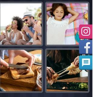 4 Pics 1 Word February 9 2021