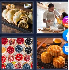 4 Pics 1 Word bonus February 26 2021