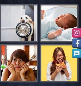 4 pics 1 word bonus February 13 2021