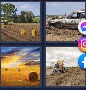 4 Pics 1 Word Bonus May 7 2021