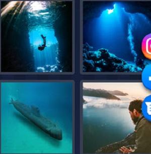 4 Pics 1 Word Bonus Puzzle answer June 6 2021