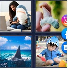 4 Pics 1 Word June 10 2021