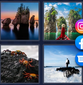 4 Pics 1 Word June 15 2021