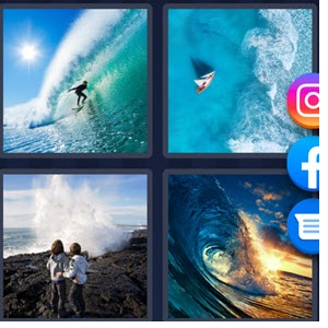 4 Pics 1 Word June 4 2021