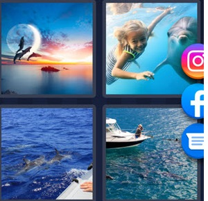 4 Pics 1 Word answer June 2 2021