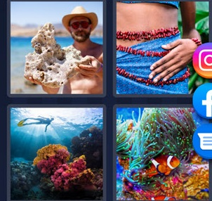 4 Pics 1 Word bonus June 19 2021