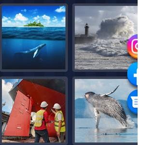 4 Pics 1 Word bonus puzzle answer June 10 2021