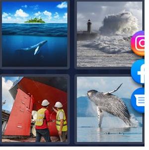 4 Pics 1 Word bonus puzzle answer June 11 2021