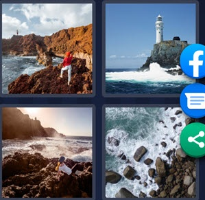 4 Pics 1 word June 23 2021 bonus puzzle