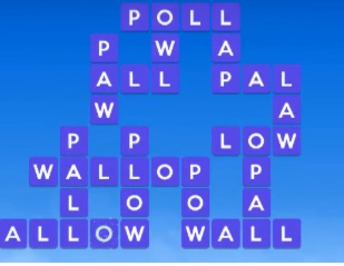 Wordscapes answers June 21 2021