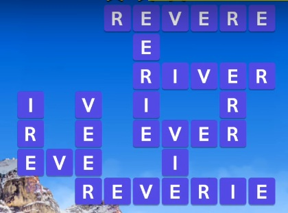 Wordscapes june 9 2021 answers