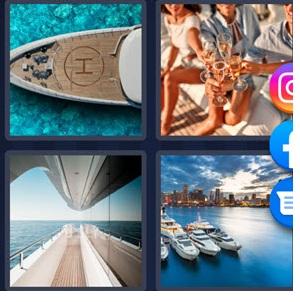 4 pics 1 word June 13 2021