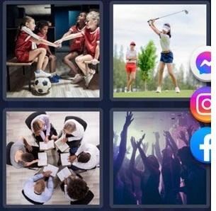 4 Pics 1 word bonus July 5 2021