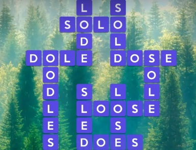 Wordscapes July 12 2021