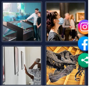 4 Pics 1 Word August 14 2021